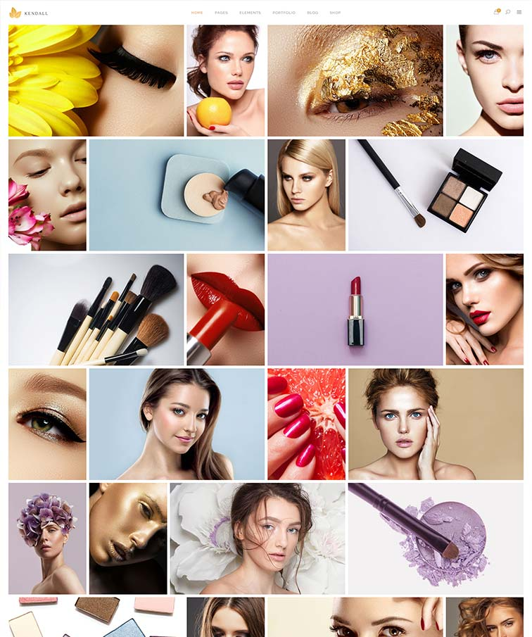 Portfolio Gallery Artistry Co